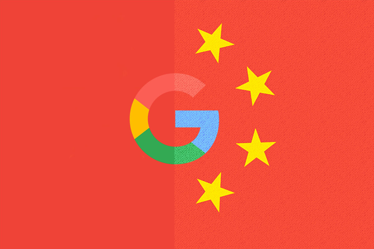 Google's Dragonfly: The Ethics of Providing a Censored Search Engine in China